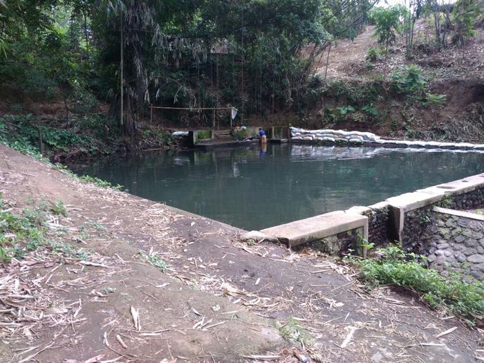 Menarik: Sumber Belik dan Sumber Peh, Dua Wisata Menarik di Desa Jeru Turen.