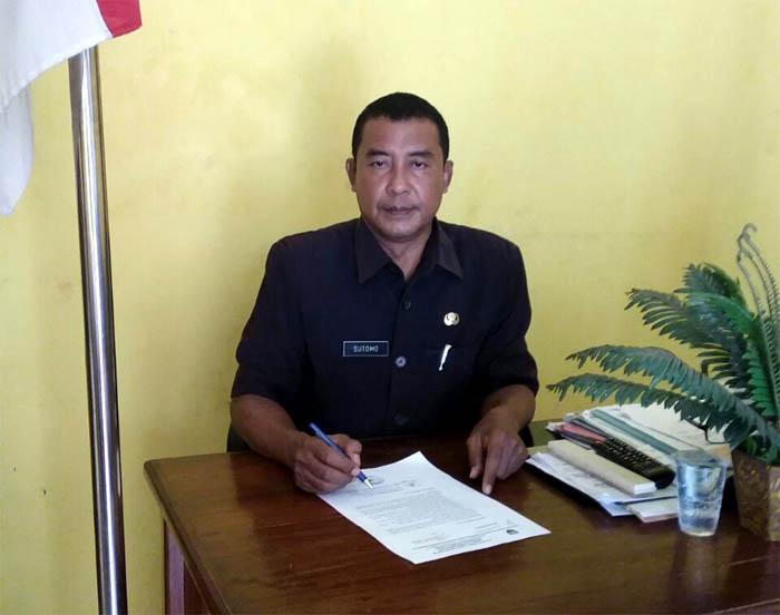 Dana Stimulan Tak Kunjung Terealisasi, Kades Cukir Tagih Janji Bupati Jombang
