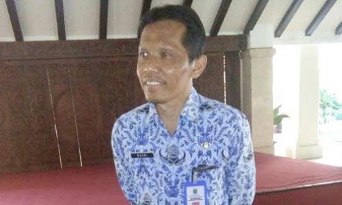 Dinas TPHP Malang, Optimis Target Tanaman Kedelai Tercapai di Tahun Ini
