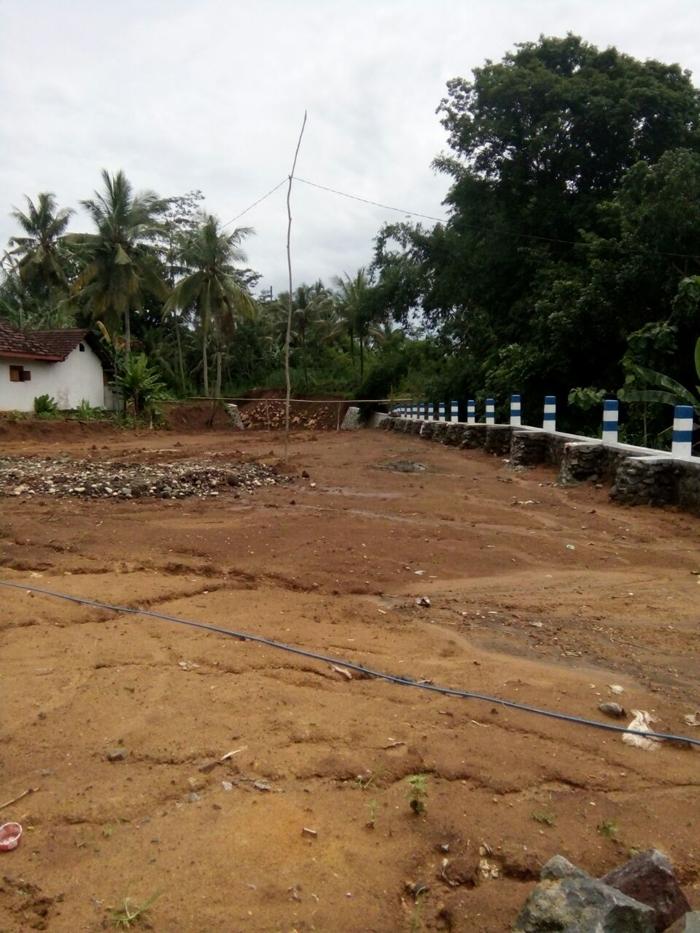 DPUBM Kebut Pembangunan Jembatan Srigonco Bantur, Permudah Akses Wisata Malang Selatan