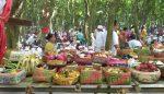 Ribuan Umat Hindu Lumajang Upacara Pensucian Diri Sambut Hari Raya Nyepi