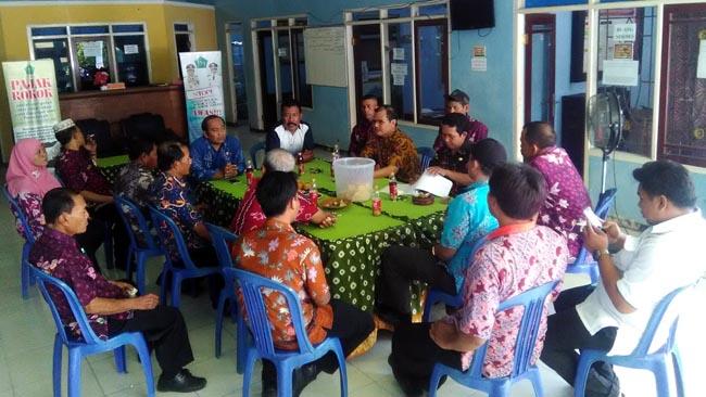 Peningkatan Kinerja Pelayanan, Kalidawir Gelar Monev