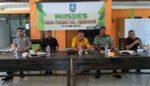 Desa Paowan Gelar Musyawarah Desa