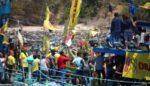 Lestarikan Budaya Lokal, BSI Turut Sukseskan Petik Laut