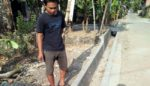 Pemdes Pager Ngumbuk Berikan Solusi Banjir  Dusun Bendet