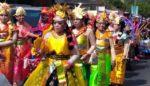 Puncak Peringatan HUT RI ke-73, Rambipuji Gelar Karnaval