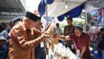 Bupati Rendra Buka Malang Coffe Ethnic di Karangploso