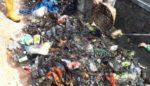 Satgas PUPR Obrak Sampah Pengganggu Drainase