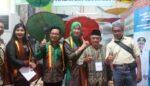 Walikota Malang Hadiri HUT Dasawarsa Jaringan Kota Pusaka Indonesia