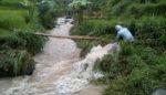 Tersumbat, Ribuan Pelanggan PDAM D di Trenggalek Harus Menunggu Air Mengalir