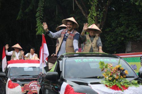Habib Hadi Siap Pertahankan Adipura Kota Probolinggo