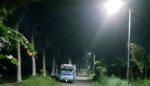 Bangun 23 Titik PJU, Komunitas Jenggolo Manik Sembodo Siap Bangun Desa Mandiri
