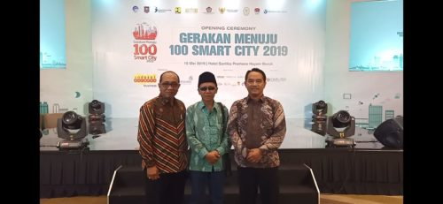 Situbondo Menuju 100 Smart City se Indonesia