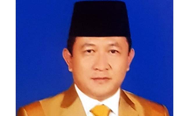 CAKADES : Arif Sujono, Cakades Terpilih Harjokuncaran. (ist)