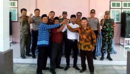 Pilkasun Desa Cakru Gratis, Biaya Ditanggung  APBdes