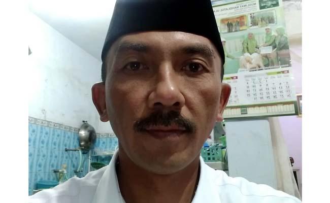 Sugeng Rahayu Cakades Terpilih Tirtomoyo. (sur)